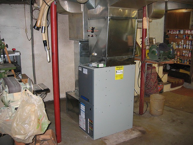 The best furnace size for your home columbus oh for How to choose a furnace for your home